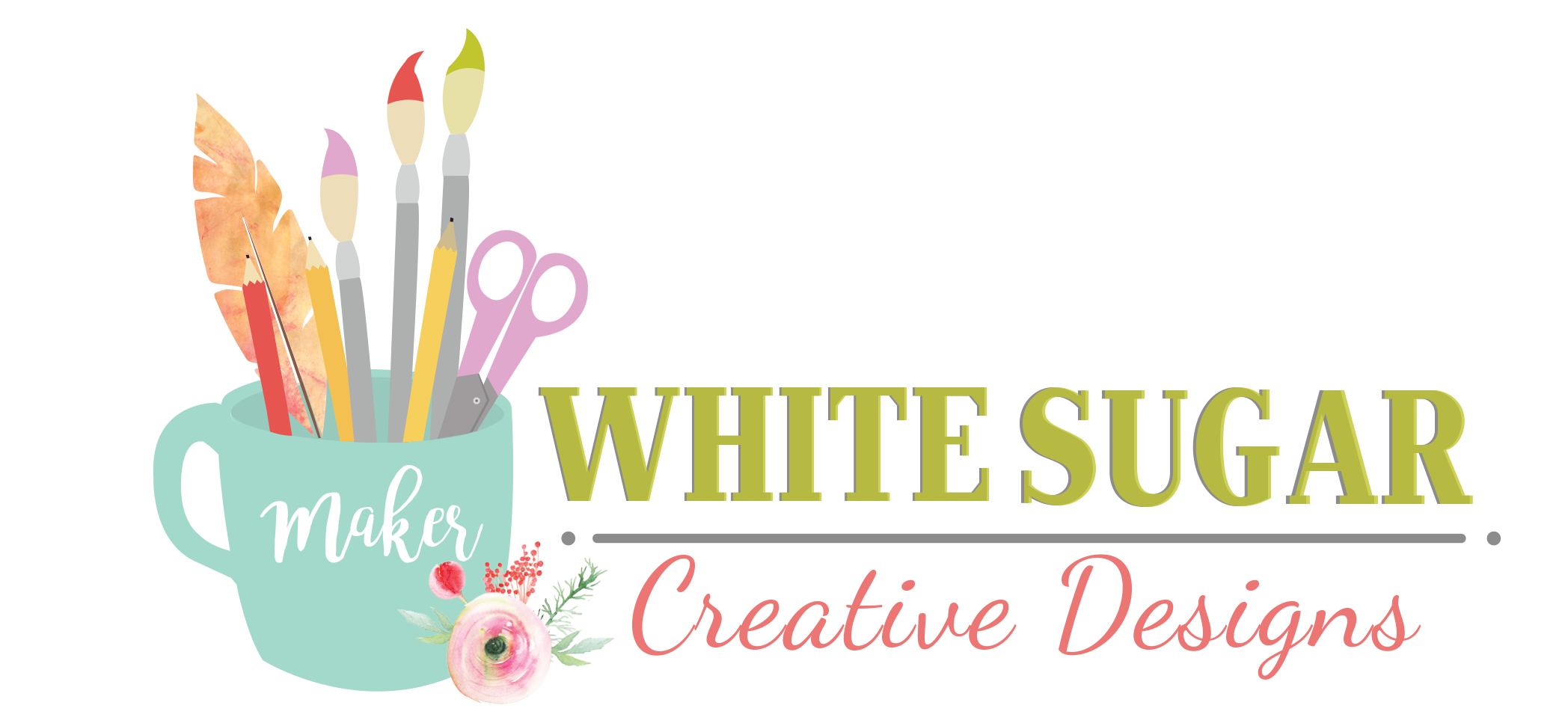 White Sugar Designs